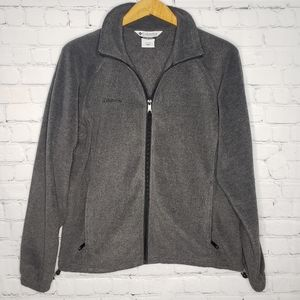 Columbia Fleece Zip-Up Size XL